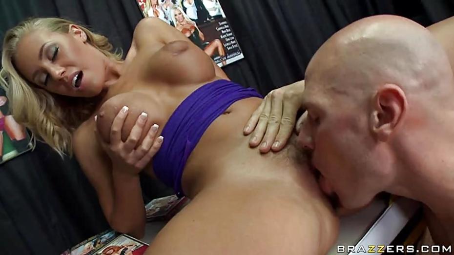 Black Girl Licking Black Pussy